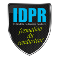 IDPR Formation du conducteur