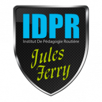 logo idpr Jules Ferry